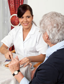 Home Health Aide, Home Care Homemakers